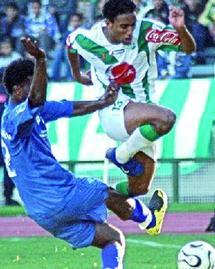 """Entretien avec Moulay Abdellah Jlaidi : """"Je suis content et fier de jouer au KACM"""""""
