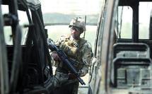 Les 64.000 GI's doivent achever leur mission de combat le 31 août : L'armée irakienne demande aux Américains de rester jusqu'en 2020