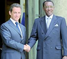 Le Président Déby demande une contrepartie financière : Le Tchad remet en cause la présence militaire française