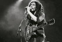 Un biopic sur Bob Marley en préparation avec son fils Ziggy