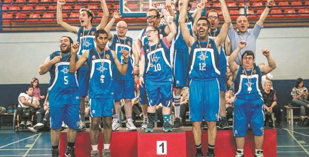 """""""Champions"""", un film qui change notre regard sur le handicap mental"""