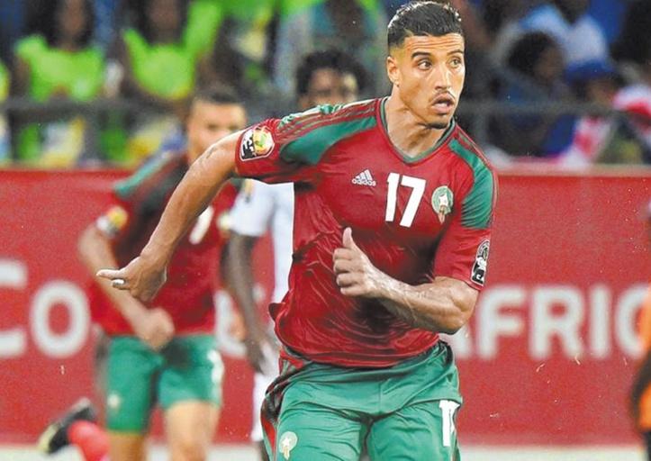 Internationaux marocains de Belgique : Une histoire d'amour du maillot national