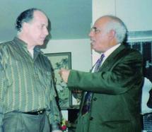 Abdelkader Rachdi, une œuvre pour la postérité