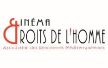 """""""Nuit blanche du cinéma et droits de l'Homme"""" à Rabat"""