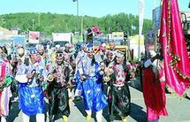 Festival des traditions du monde de Sherbrooke : La musique gnaouie du Maroc à l'honneur à Québec