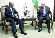 Négociations directes : Israël rejette d'avance toutes les conditions du Quartette