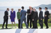Trump saborde le G7 et menace ses alliés de nouvelles taxes