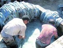 Artisans de Marrakech : Quand la formation continue, l'évaluation doit suivre...