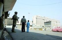 Irak : Un attentat contre l'armée fait une soixantaine de morts