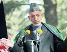 USA-Afghanistan : l'erreur Karzaï