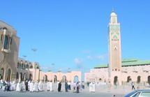 La mosquée Hassan II: un joyau de l'architecture