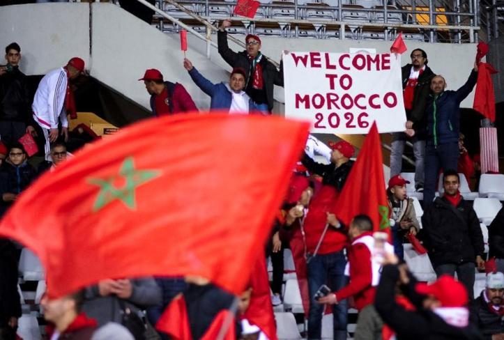 Qui du Maroc 2026 ou d'United 2026 aura le dernier mot ?