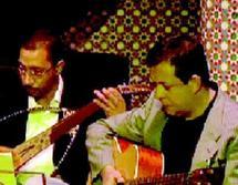 Villa des Arts de Rabat : Concert de jazz avec les frères Souissi
