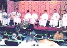 13ème Festival de Fès de l'art du Madih et Samaa : La capitale spirituelle célèbre un art ancestral