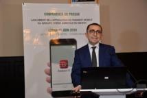 Beztam-E, la solution  de paiement mobile du GCAM