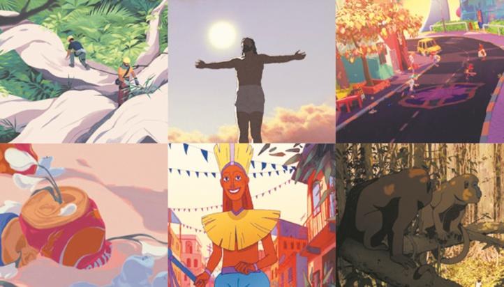 Les films d'animation s'emparent désormais de sujets graves