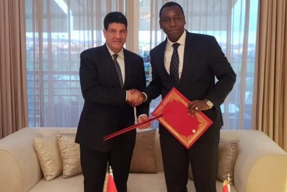 Le Maroc et le Burkina Faso signent une convention de coopération pour le développement des énergies renouvelables