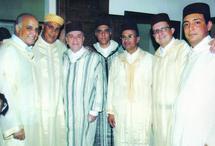 Inauguration de Dar Al  Ala  : Grande soirée en hommage à Mohamed Bajeddoub