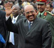Sous le coup de deux mandats d'arrêt de la CPI : Le Président soudanais en visite au Kenya