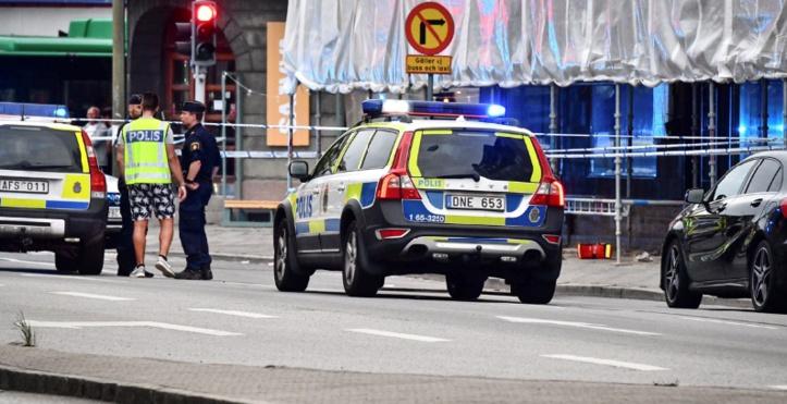 Au moins deux morts dans une fusillade à Malmö en Suède