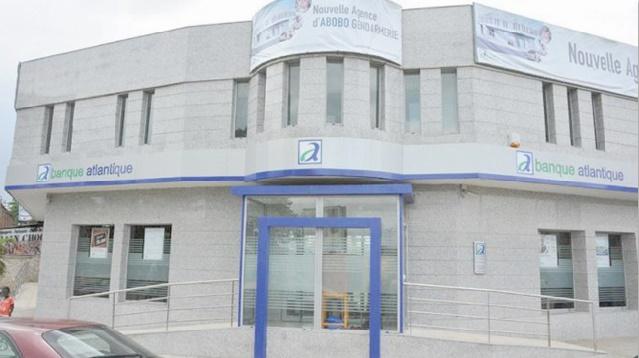 Banque Atlantique peaufine ses offres au Burkina Faso