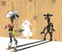 Les prochaines aventures de Lucky Luke se dérouleront à Paris