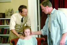 """Horreur et braqueurs en tête du Box-office nord-américain : """"Le dernier exorcisme"""" prend la première place du podium"""