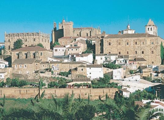 La région d'Estrémadure veut un partenariat gagnant-gagnant avec le Maroc