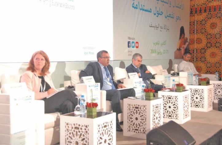Plaidoyer pour des solutions durables en faveur des jeunes migrants