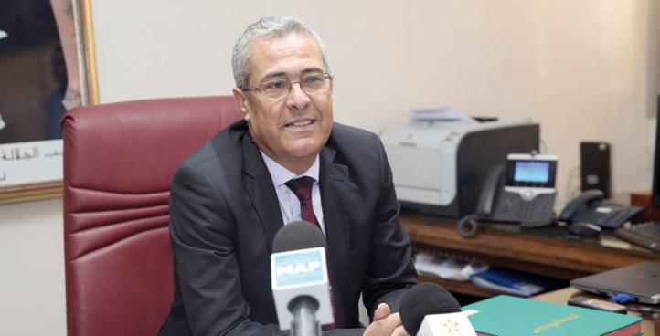 Mohamed Benabdelkader : Le Maroc engagé à poursuivre  sa coopération avec l'ONU en matière de gouvernance publique