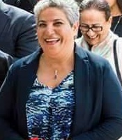 Jamila Sayouri élue au bureau international du Réseau méditerranéen des droits humains