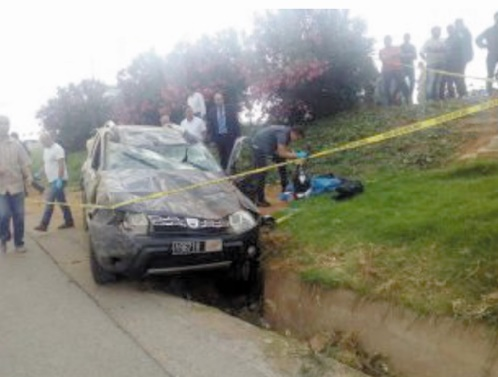 L'agression a coûté la vie au pacha de Sidi Moumen