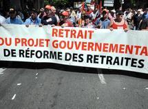 France : Bras de fer entre le gouvernement et les syndicats *sur les retraites