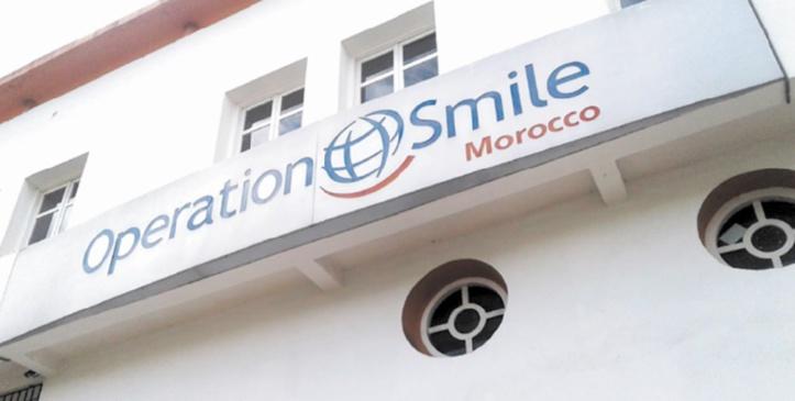 Redonner le sourire aux enfants casablancais souffrant de malformations faciales