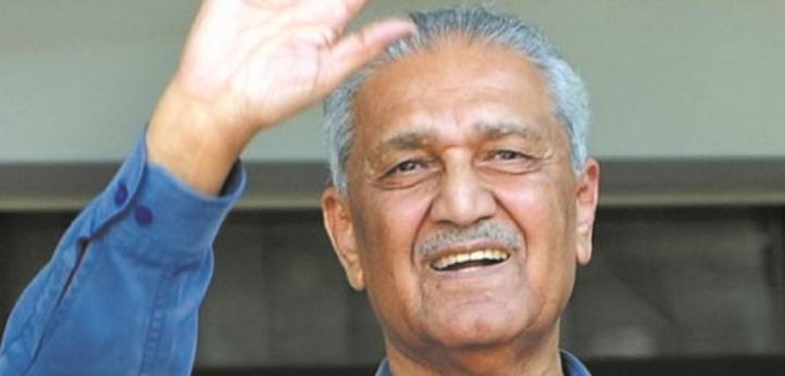 Le père de la bombe pakistanaise :  Héros national et accusé de prolifération