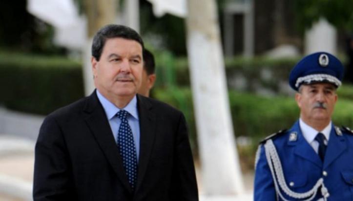 """Un """"boucher"""" secoue la sphère politique corrompue de l'Algérie"""