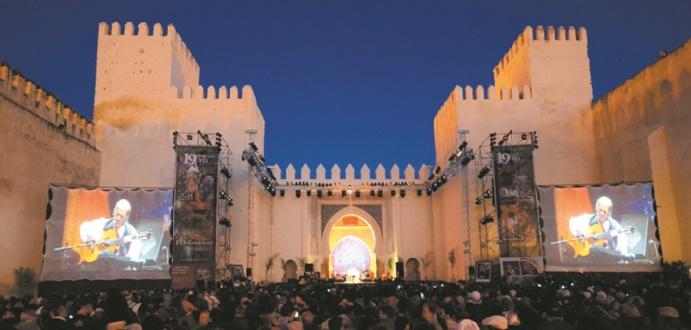 Festival des musiques sacrées : Un air mystique souffle sur Fès