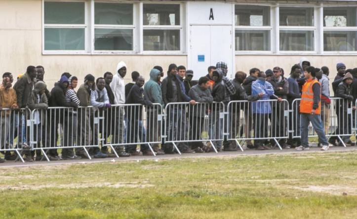 Rabat réitère son refus à l'installation de centres d'accueil sur son territoire