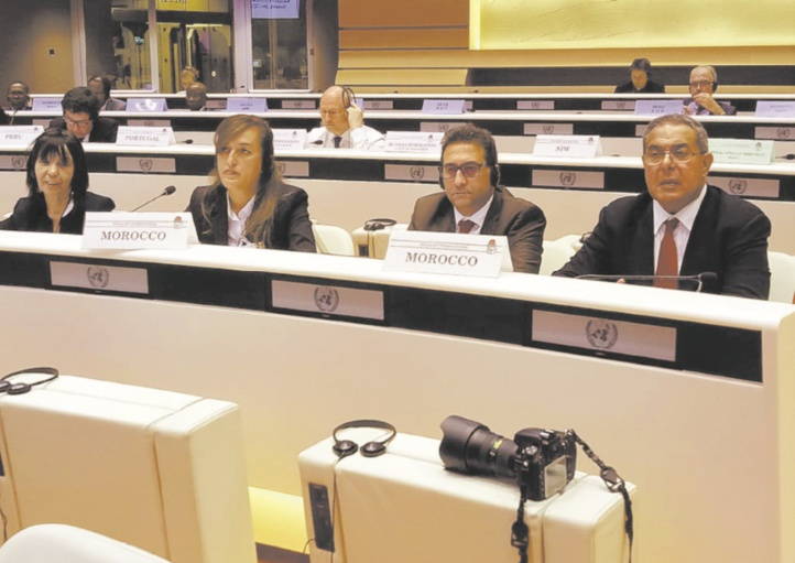 L'USFP avorte les manigances des séparatistes au Conseil de l'IS à Genève