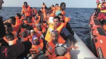 59 migrants sauvés par une ONG espagnole