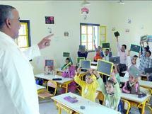 13.334 nouveaux écoliers dans la région Doukkala Abda : Les objectifs du Plan d'urgence réalisés à 91%