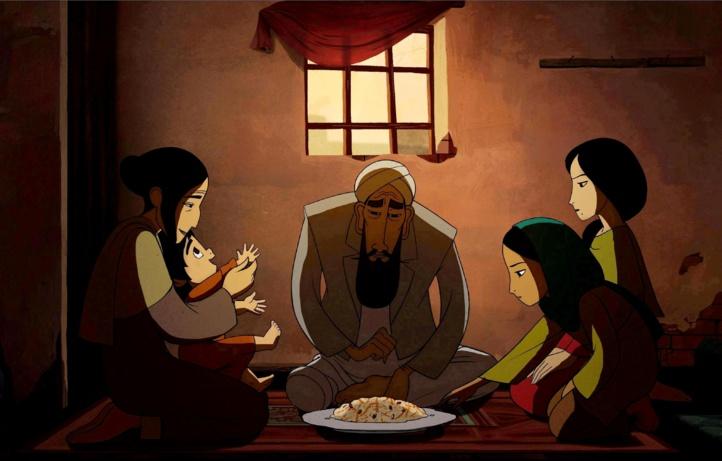 Parvana : Le récit d'une enfance afghane sous le régime des Talibans