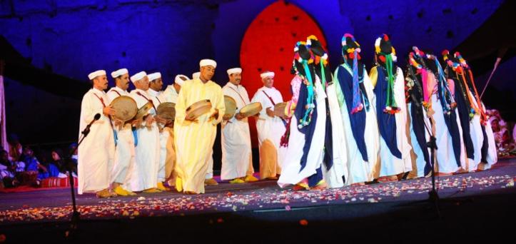 Le Festival national des arts populaires s'ouvre aujourd'hui à Marrakech
