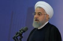Visite capitale du président iranien en Europe