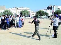 Echanges culturels interuniversitaires : Agadir abrite un atelier de théâtre maroco-allemand
