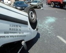 Survenus à Al Hoceima, Figuig et Oujda : Des accidents de la circulation font six morts