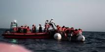 Une soixantaine de disparus dans un nouveau naufrage en Méditerranée