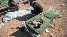 HRW lance un appel à l'aide pour exhumer les charniers de Raqa