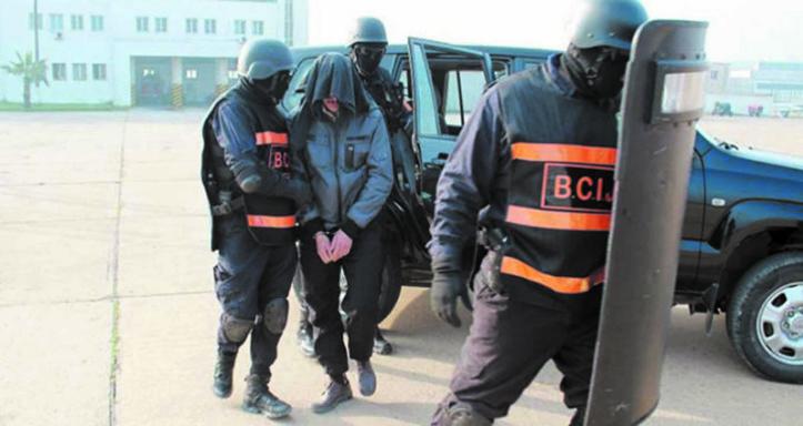 Quatre partisans de Daech arrêtés par la BCIJ