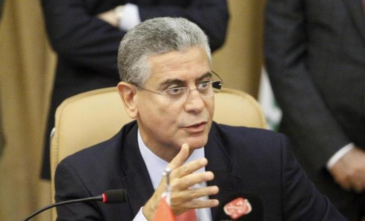 Le Tunisien Ferid Belhaj nommé vice-président de la BM pour la région MENA